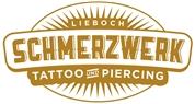 David Christoph Riederer -  Schmerzwerk Tattoo & Piercing
