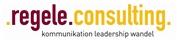 Regele Consulting GmbH - Kommunikation Leadership Wandel