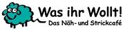 Mag. Elisabeth Hasler -  Was ihr Wollt! Das Näh- und Strickcafé