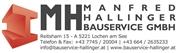 Manfred Hallinger Bau-Service GmbH