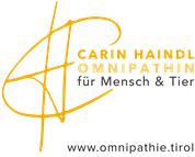 Carin Haindl - Cranio Sacrale Osteopathie für Mensch und Tier