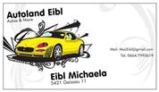 Michaela Eibl - Autoland Eibl
