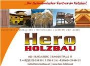HERO Holzbau GmbH - Zimmerei