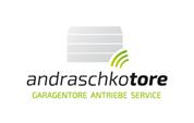 Bernhard Andraschko -  andraschkotore - Garagentore Antriebe Service