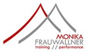 Monika Frauwallner - training & performance