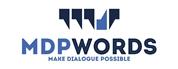 MDPwords e.U. - Make Dialogue Possible