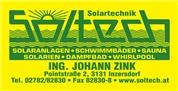 Ing. Johann Zink -  Soltech