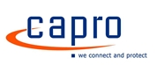 CaPro GmbH - we connect and protect