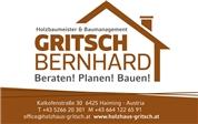 Bernhard Gritsch -  Holzbaumeister & Baumanagement