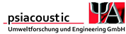 psiacoustic Umweltforschung und Engineering GmbH