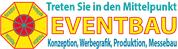 Eventbau GmbH -  Werbeatelier
