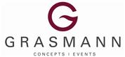 Mag. (FH) Katherina Grasmann -  Grasmann concepts & events