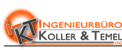 Ingenieurbüro Koller & Temel OG - Fachgebiet Stahlbau