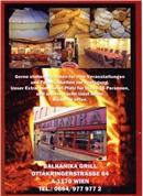 "Sandra Tanaskovic KG ""BALKANIKA"" - BALKANIKA GRILL"