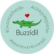 Buzzidil GmbH -  Buzzidil Babytrage