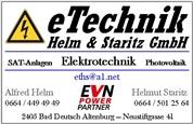 eTechnik Helm & Staritz GmbH -  Elektrotechnik