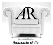 Anastasia Reicher - Anastasia Reicher Interior Design & Decoration