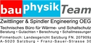Zwittlinger & Staffl Engineering OG - BAUPHYSIK Team