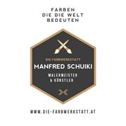 Manfred Norbert Schuiki - die farbwerkstatt
