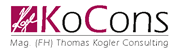 Mag. Thomas Kogler -  Mag. (FH) Thomas Kogler - Unternehmensberatung