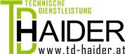 Markus Gerhard Haider - Zeichenbüro für Holzbau