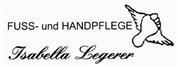 Isabella Legerer - FUSSPFLEGE LEGERER