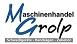 Marco Richard Grolp - Maschinenhandel-Grolp