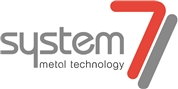System 7 metal technology GmbH -  System 7 metal technology GmbH