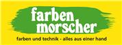 Morscher Farben- und Werkzeug-Handels- GmbH - Morscher Farben- & Werkzeug-Handelsgesellschaft mbH