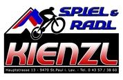 Franz Kienzl - Spiel-Radl
