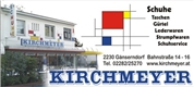 Schuhe Kirchmeyer e.U. - Schuhe Kirchmeyer