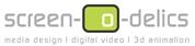 Viktor Metyko - screen-o-delics Film- & Multimediaproduktion * media design * digital video * 3d animation