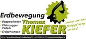 Thomas Kiefer -  Erdbeweger (Deichgräber)