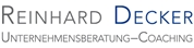 Reinhard Kurt Decker -  Unternehmensberatung-Coaching