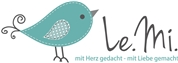 Maureen Mirja Lehmann -  Le.Mi. - Stoffzauber für Groß und Klein