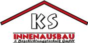 KS-INNENAUSBAU & Beschichtungstechnik GmbH - QUALITÄT nur vom MEISTERBETRIEB !