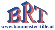 Ing. Rainer Ernest Tille - BRT - Baumeister Ing. Rainer Tille