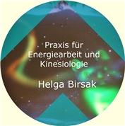 Helga Birsak -  Mental-Energetik-Kinesiologie