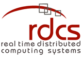 RDCS Informationstechnologie GmbH - Real Time Distributed Computing Systems