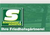 Schiffinger & Schuster GesmbH. - Friedhofsgärtnerei - Blumenhandel