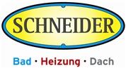Schneider-Haustechnik Gesellschaft mit beschränkter Haftung - Bad - Heizung - Dach