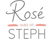 Ing. Stephanie Eory, BA - Rosé Make-Up Steph