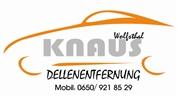 Christian Knaus - KFZ-Dellenentfernung