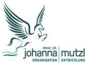MMag. Dr. Johanna Mutzl - Johanna Mutzl, Organisation I Entwicklung