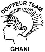 Coiffeur - Team Ghani und Daniela GmbH Nfg. KG -  Coiffeur Team Ghani