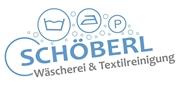 Schöberl GmbH - Schöberl GmbH - Wäscherei - Textilreinigung