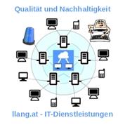 llang.at - IT-Dienstleistungen e.U. - llang.at - IT-Dienstleistungen e. U.