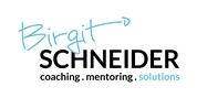 Birgit Schneider e.U. - coaching.mentoring.solutions