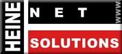 Walter Heine - Heine NetSolutions Internet - Design