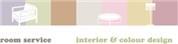 Dr. Martina Isabella Hladik - room service interior & colour design